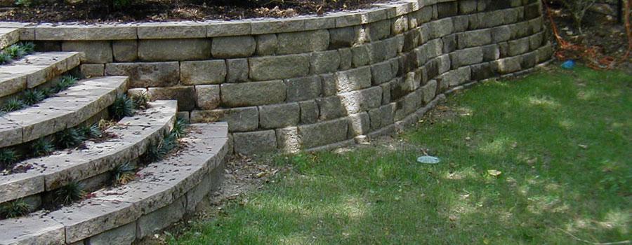 Precast Concrete Limestone : Precast concrete affordable limestone retaining walls