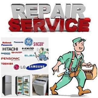 013 2262632 Chuang Electrical Repair Washing Machine